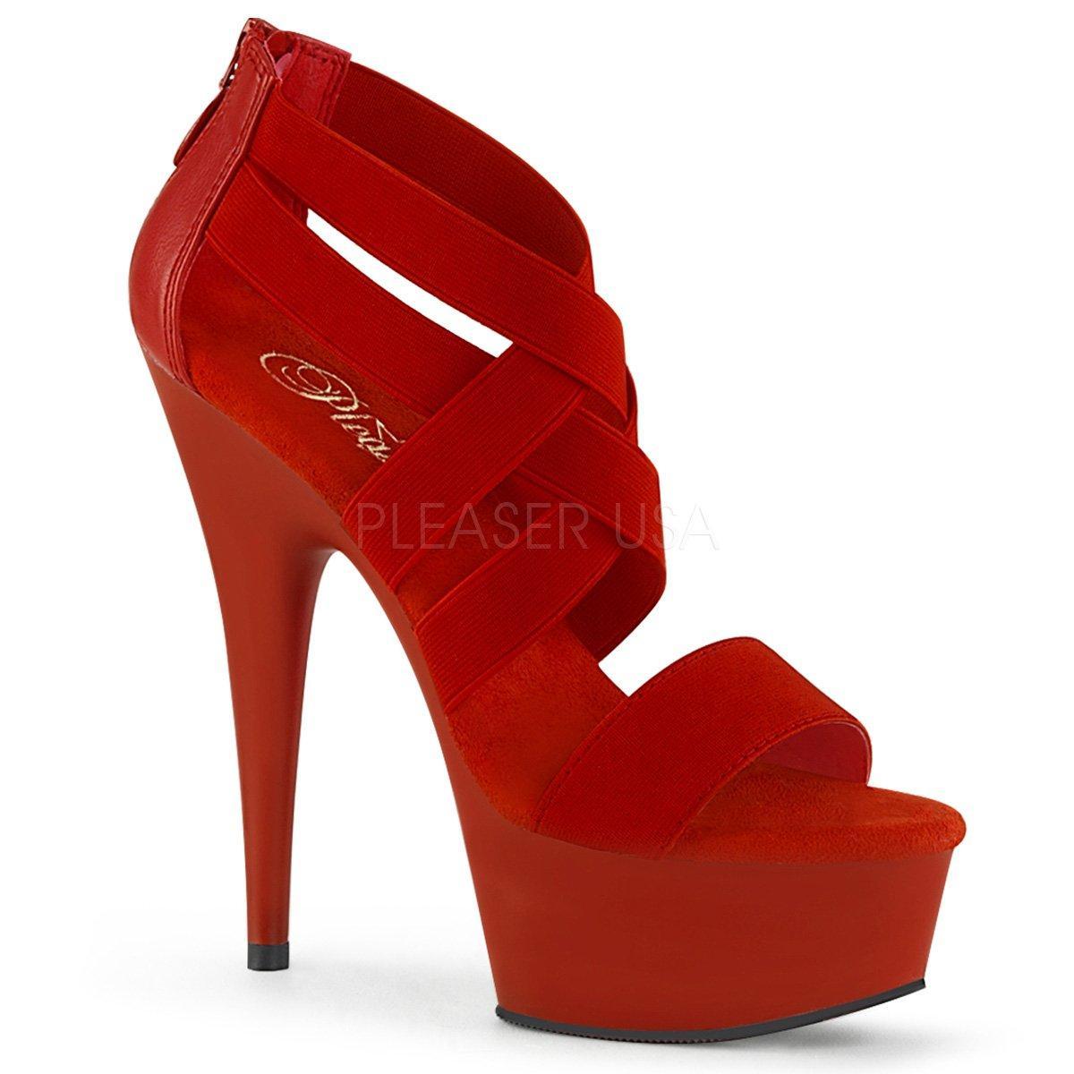 5614c75b155 DELIGHT-669 Černé dámské páskové boty ke kotníčkům