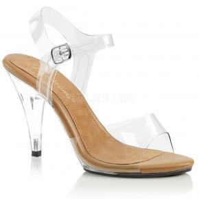 c6f0125e860 CARESS-408 Sandály a páskové boty