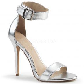 AMUSE-10 Sandály a páskové boty 62d1a0af0a